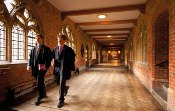 Radley College independent boys' only boarding school Oxfordshire