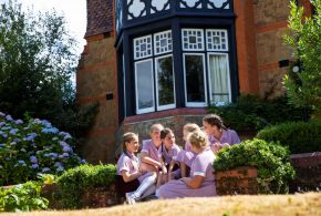 Belmont School independent school Surrey