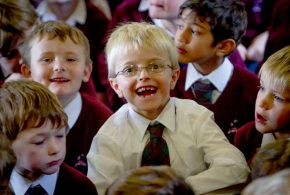 Bromsgrove Nursery and Pre-prep is an independent school in Worcestershire