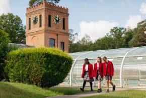 Copthorne independent preparatory school West Sussex