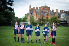 Cottesmore independent day and boarding school West Sussex