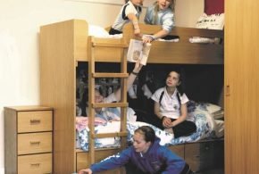 Culford School ia a coeducational independent day and boarding school in Suffolk