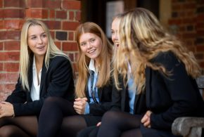 Eastbourne College is an independent day and boarding school in East Sussex