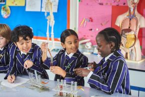 Hendon Preparatory School London