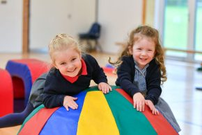 King's Hawford independent preparatory school Worcestershire