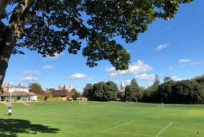 King's Rochester independentday and boarding school Kent