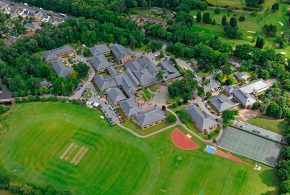 LVS independent day and boarding school Berkshire