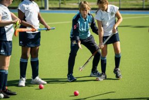 Merchant Taylors' Girls' independent school Merseyside
