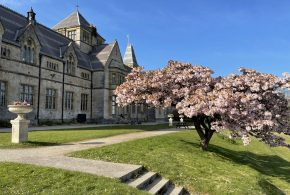 Myddelton College independent Day and Boarding school Denbigh North Wales