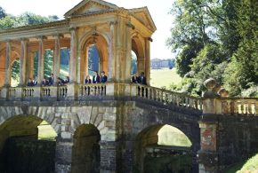 Prior Park College independent day and boarding school Somerset