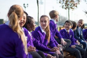 Queen Ethelburga's Collegiate indpendent day and boarding school North Yorkshire