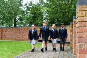 RGS The Grange is an independent preparatory school in Worcestershire