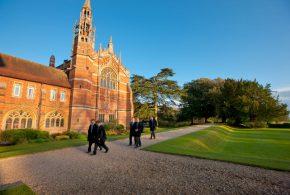 Radley College independent boys boarding school Oxfordshire