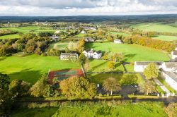 Shebbear College independent day and boarding school in Devon