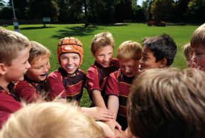 Shiplake College is an independent day and boarding school in Oxfordshire
