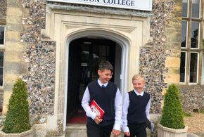Slindon College independent day and boarding school West Sussex