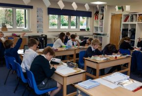 Spring Grove is a coeducational independent preparatory school in Kent