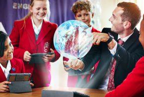 Wolverhampton Grammar School independent school West Midlands
