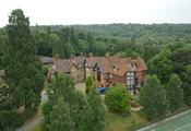 Belmont School independent school Surrey