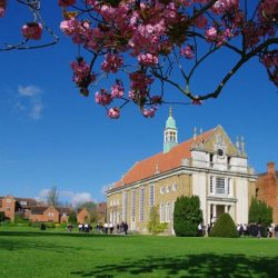 Bishop's Stortford College independent day and boarding school Hertfordshire