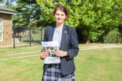 Burgess Hill Girls is an independent girls day and boarding school in West Sussex