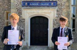 Slindon College LAMDA Drama Award