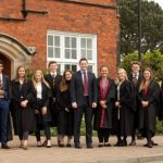 Latest news from Scarborough College