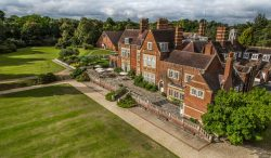 Sherfield School is an independent day and boarding school in Hampshire