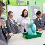 News from St Edmund's College
